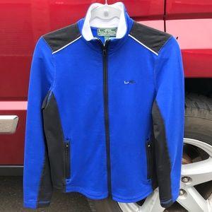 Ralph Lauren Active Color Block Athletic Jacket
